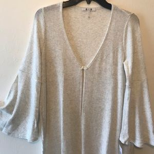 Three Dots women's Tercel Cardigan sweater size S.
